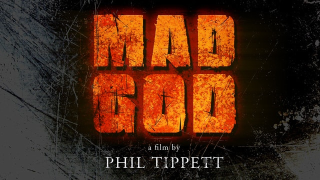 Mad God Part One (5.1)