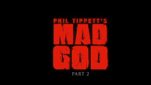 MAD GOD Part 2