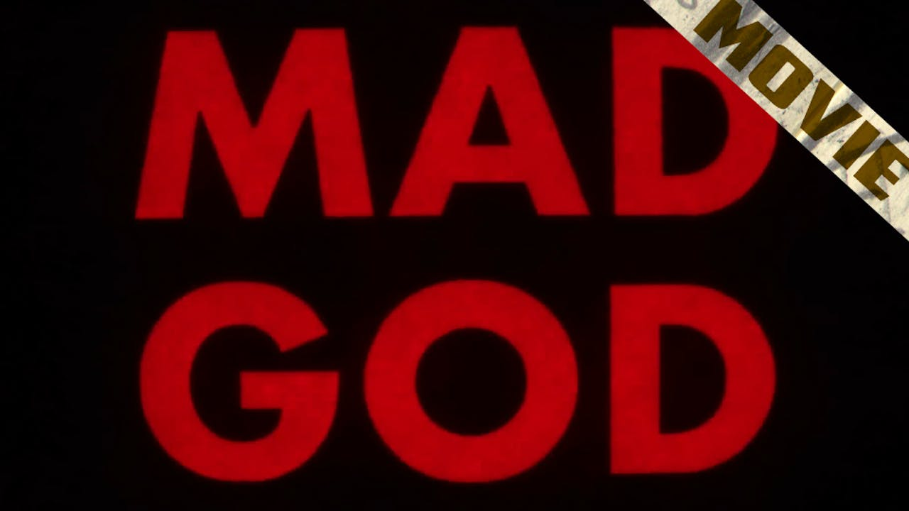 Mad God Part One