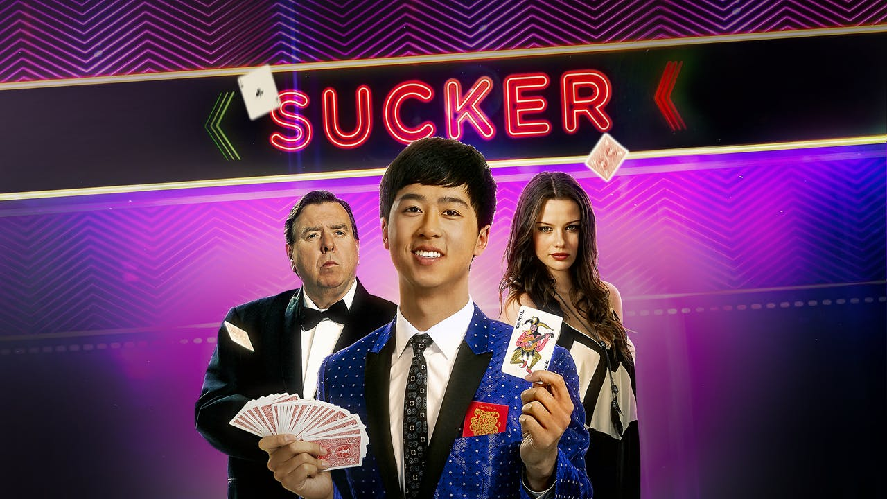Sucker (HD)