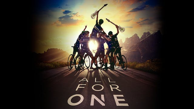 All For One (HD)