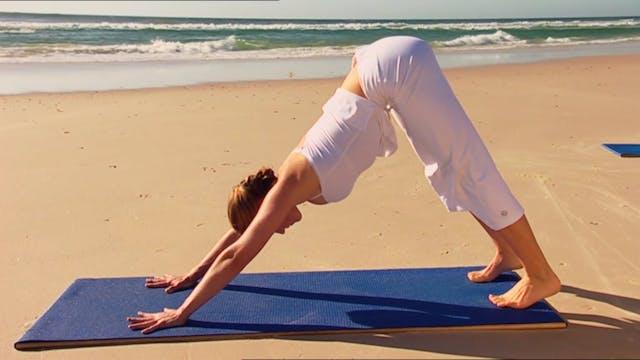 Vinyasa Stretch and Open - 30 min