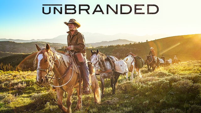 Unbranded (HD)