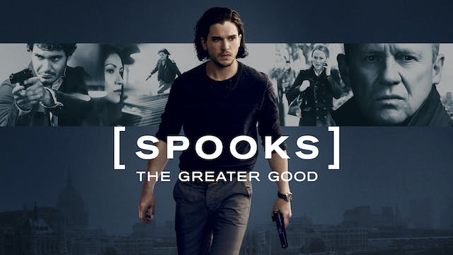 Spooks: The Greater Good (HD)