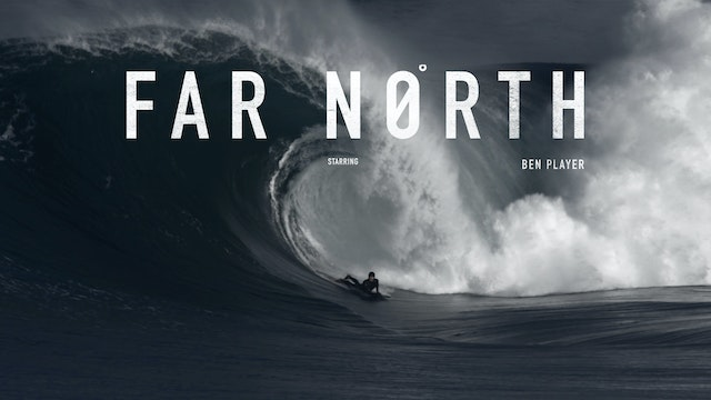 Far North - Official Trailer