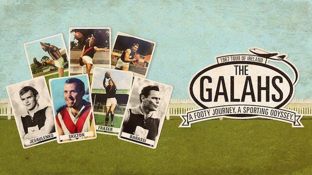 The Galahs (HD)