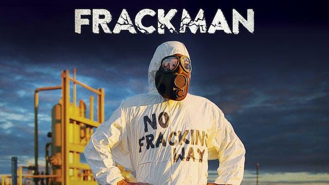 Frackman (HD)