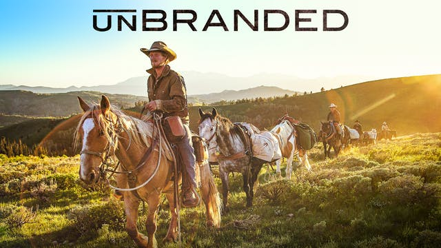 Unbranded (SD)