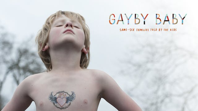 Gayby Baby (SD)