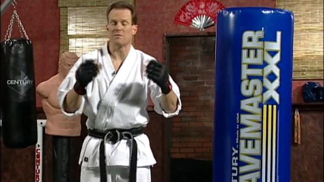 Dave Kovar - Wavemaster Workout