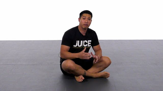 Jason Han - Thoracic Mobility Drills