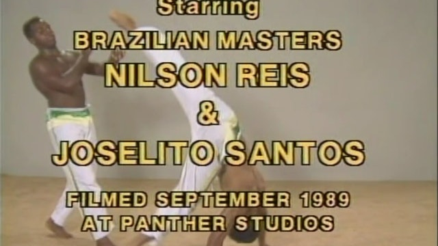 Reis and Santos - Intermediate Techniques