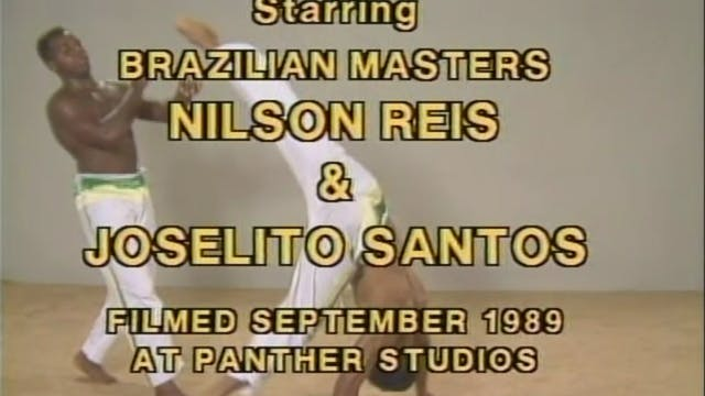 Reis and Santos - Intermediate Techni...