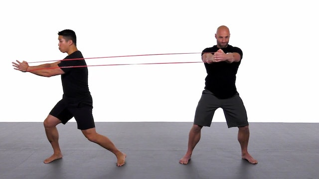 Jason Han - Improving Rotational Mobility with Band - Part 2