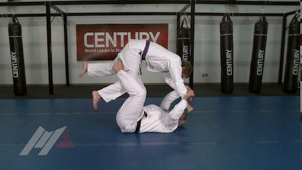 Martial Arts Drills
