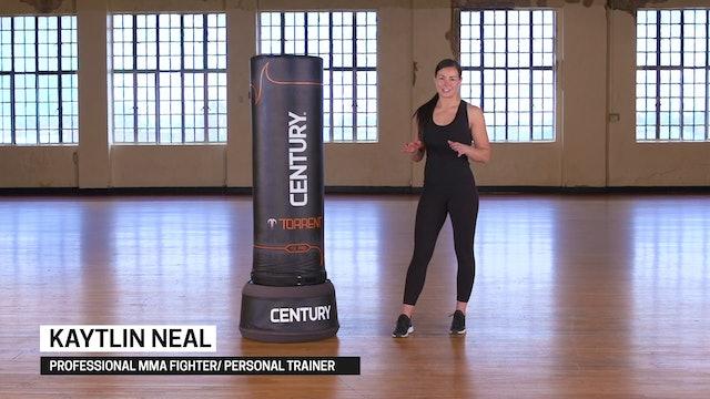 Kaytlin Neil - Torrent - How to Throw a Jab