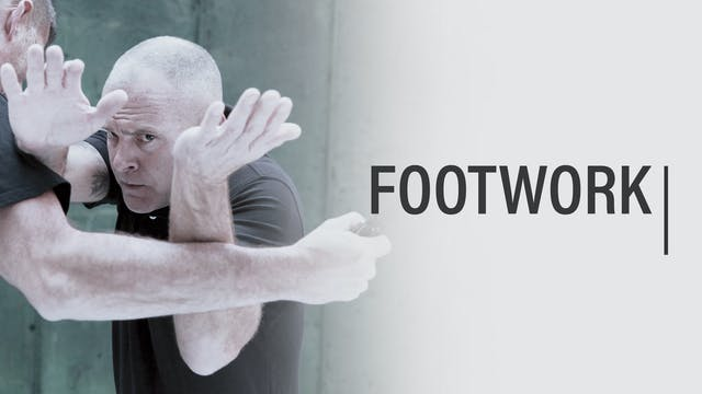 Episode 03 - Footwork