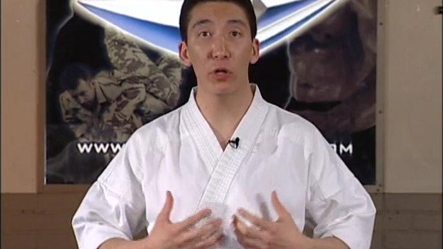 John Su - Shinto