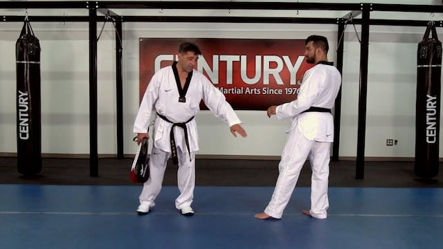 Herb Perez - Progression Drills - Part 2