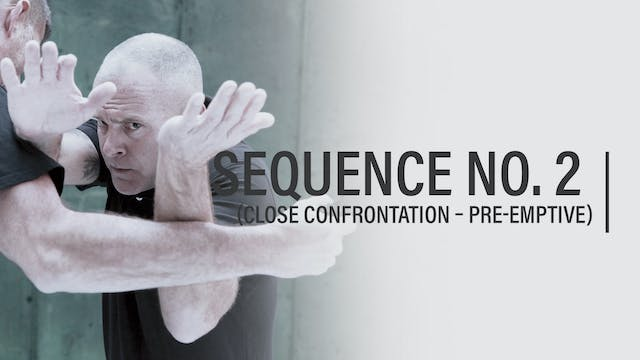 Episode 17 - Sequence No. 2 (Close Co...