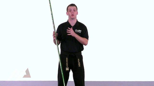 Jackson Rudolph - Zero Gravity Drill