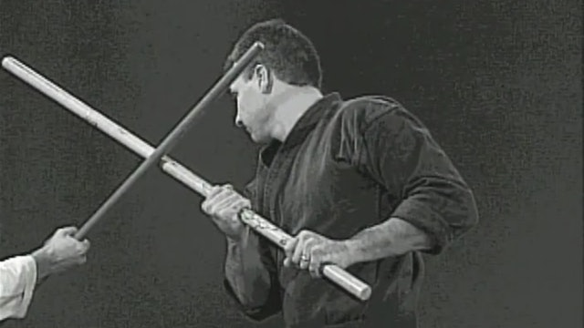 Lee Bachman - Advanced Staff Techniques