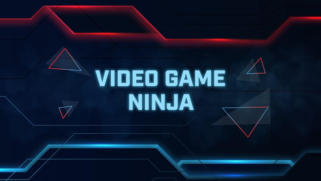 Video Game Ninjas