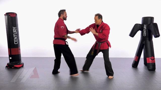 Dave Kovar - Centering Drill - Kung Fu