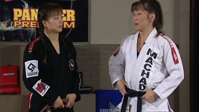 Cindy Omatsu - Intermediate
