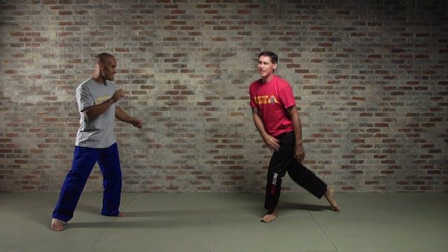 Sempok to Kick Catch      Video