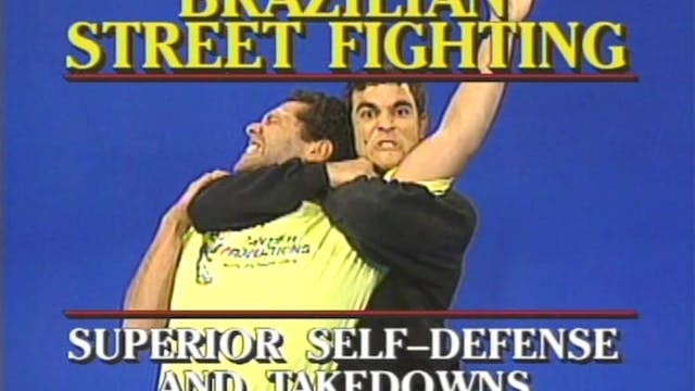 Kazeka Muniz - Superior Self-Defense ...