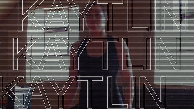 Kaytlin Neil - Torrent Punching Combo 1