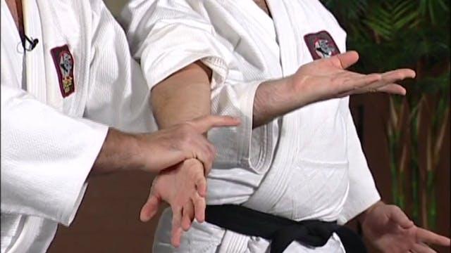 Kevin Bloc - Basic Aikido 2