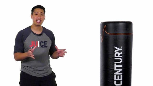 Jason Han - Banded Drills Recap - Adding the Pop
