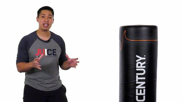 Jason Han - Banded Drills Recap - Add...