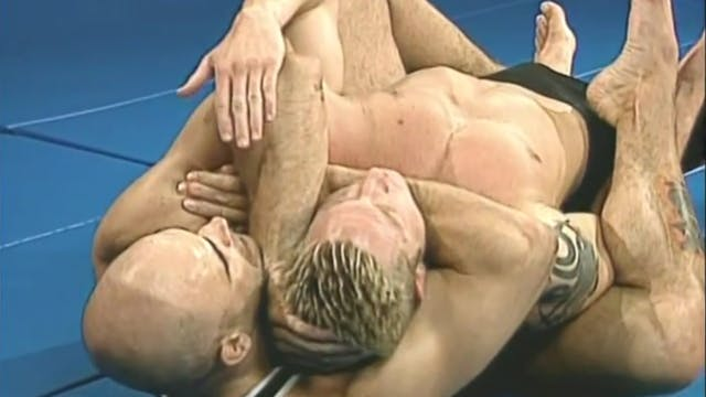 Bas Rutten - Chokes and Neck Cranks