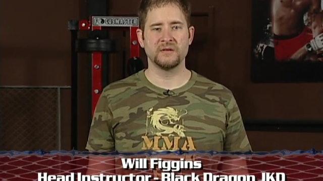Will Figgins - Bringing it all Together