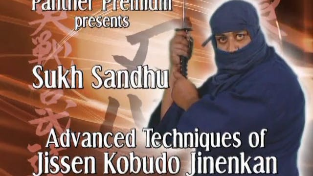 Sukh Sandu - Advanced Techniques