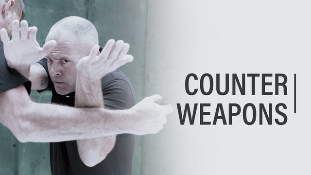 Episode 21 – Counter-Weapons