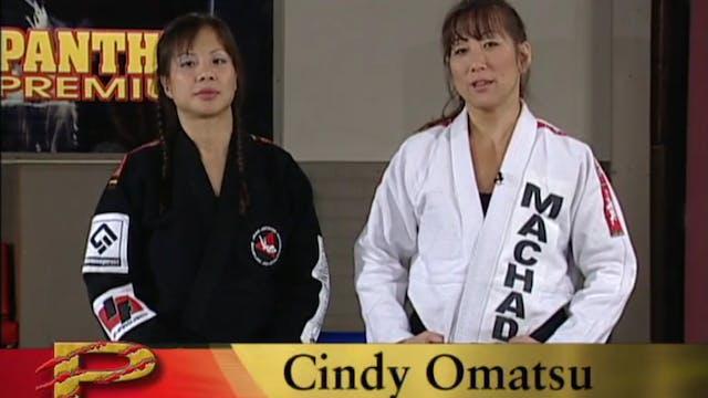 Cindy Omatsu - Beginning