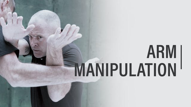 Episode 07 - Arm Manipulation