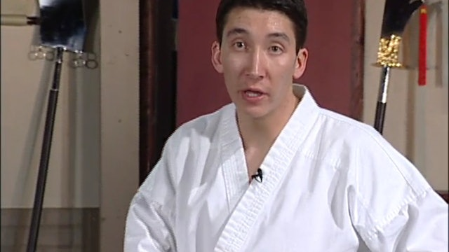 John Su - Training Techniques