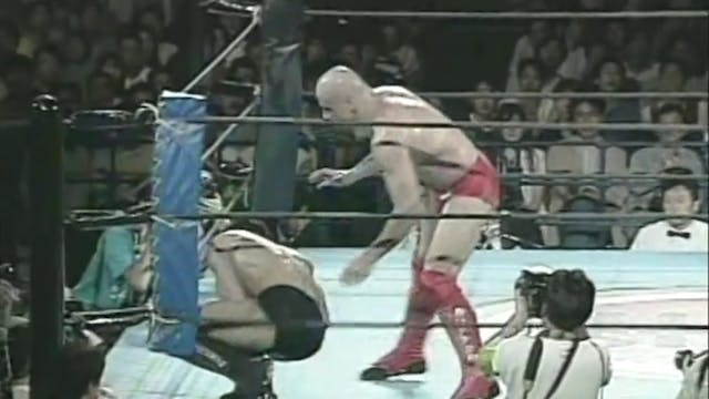 Bas Rutten - Leg Locks and Heel Hooks 2