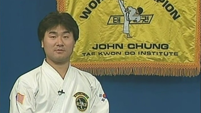 John Chung - Blocking Techniques