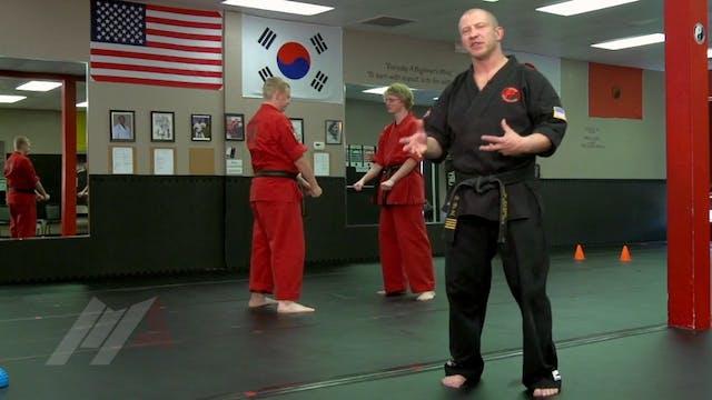 Michael Kramp - Ninja Tap
