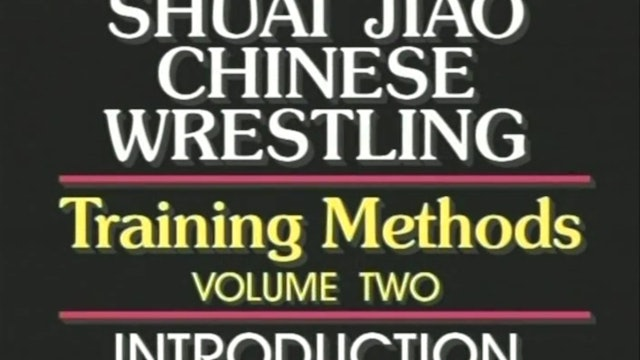 P. Chema - Training Methods 2
