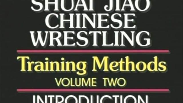P. Chema - Training Methods 2