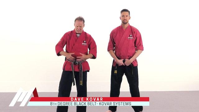 Dave Kovar - Centering Drill