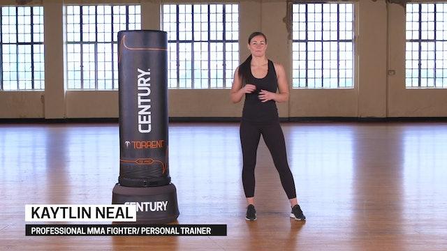 Kaytlin Neil - Torrent - How to Throw a Kick