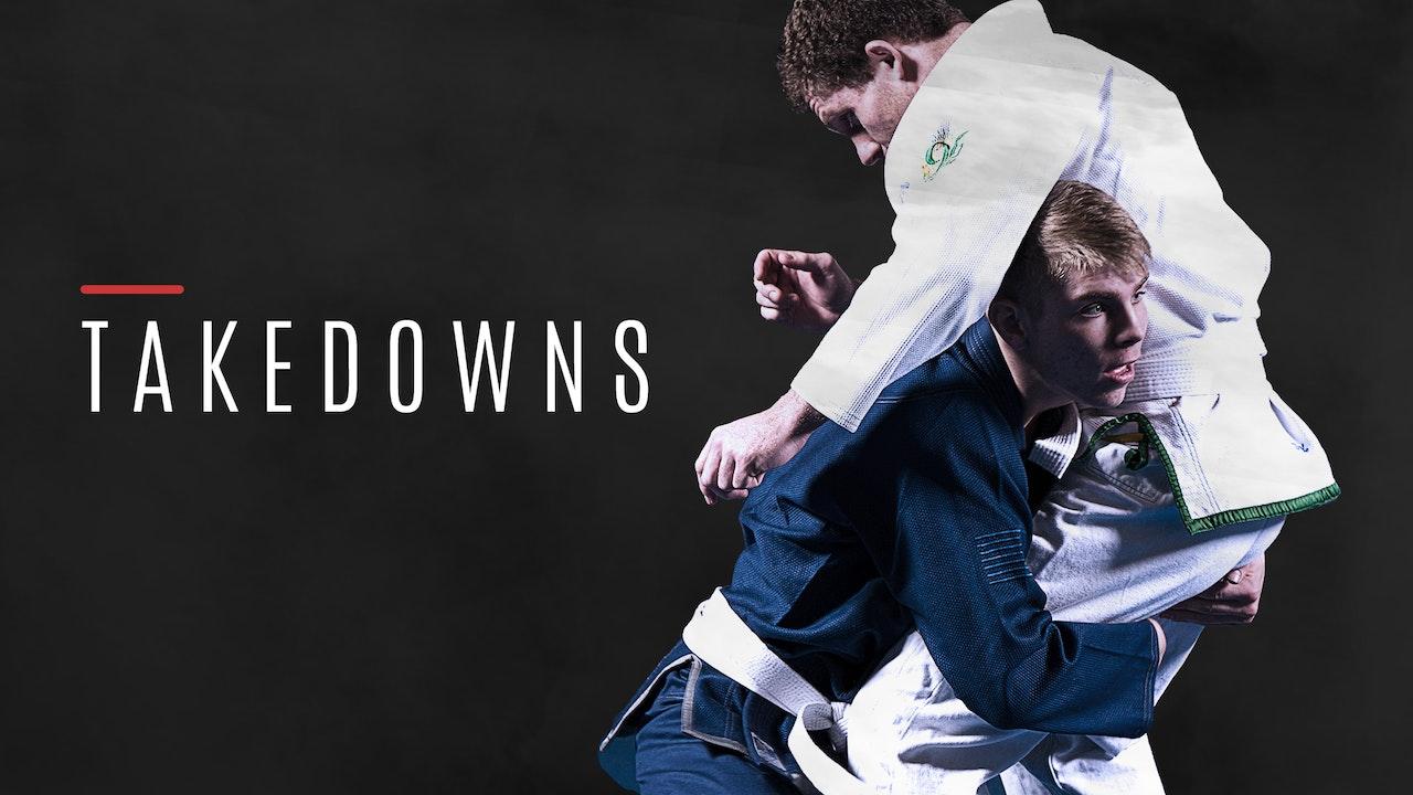 Takedowns